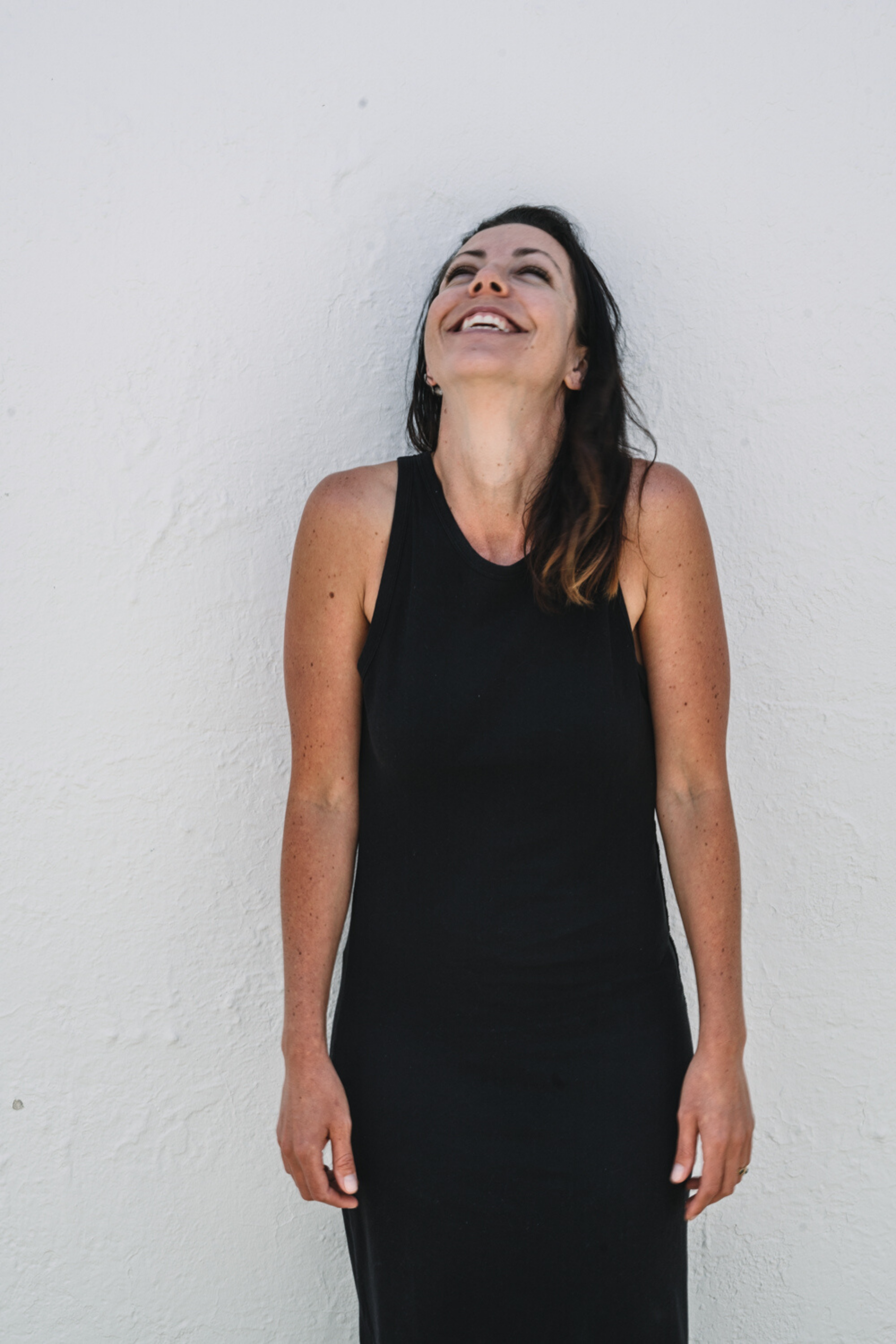 We chat to Buyer turned BLACK MOON founder, Amy Gould.