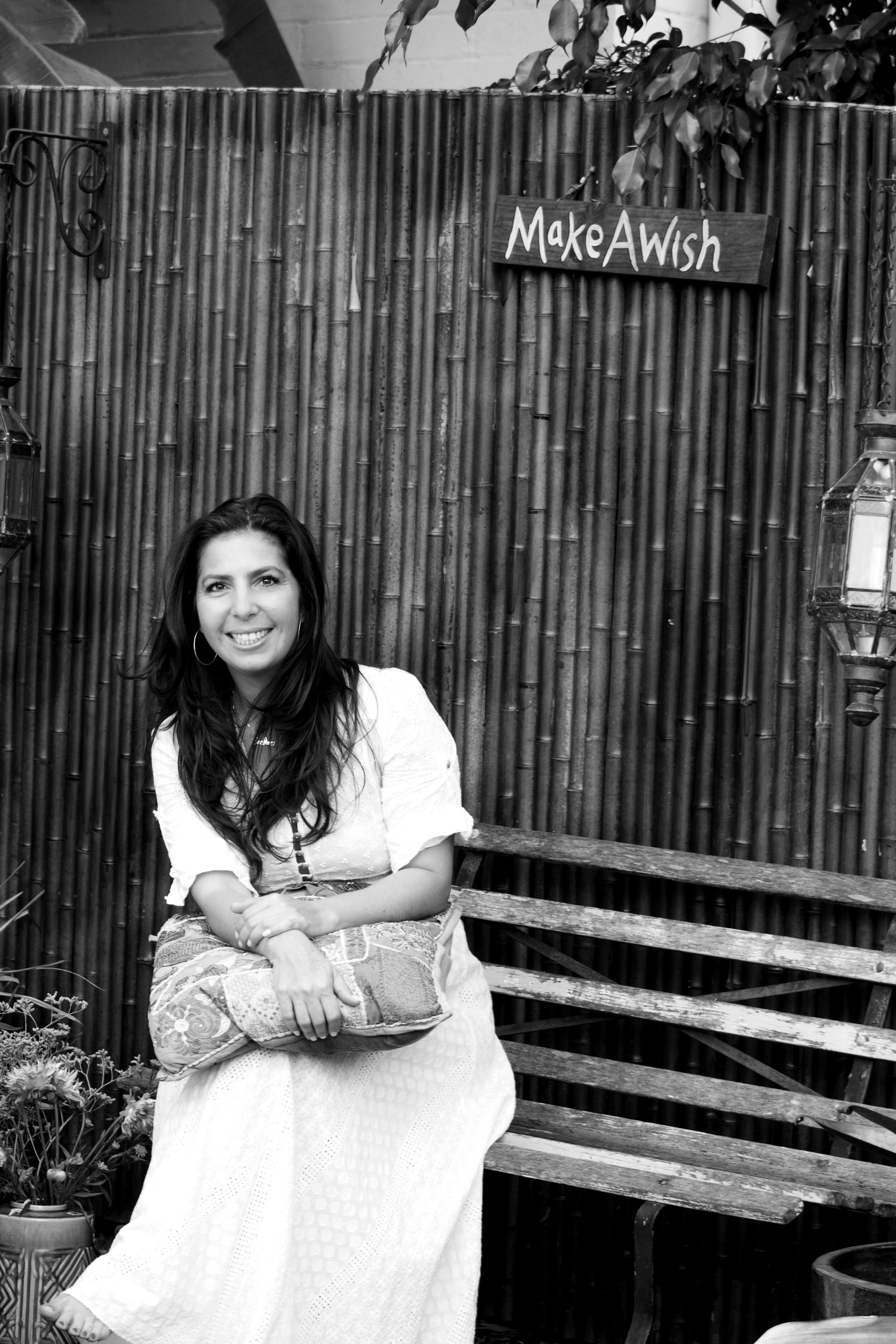 Ere Perez on her mornings, her inspirations, and her namesake label.