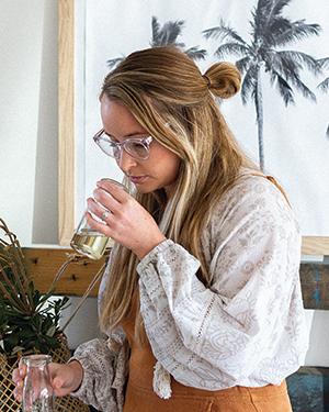 Meet Hannah Martin, the eco-conscious mumma behind Salt Trading Co.