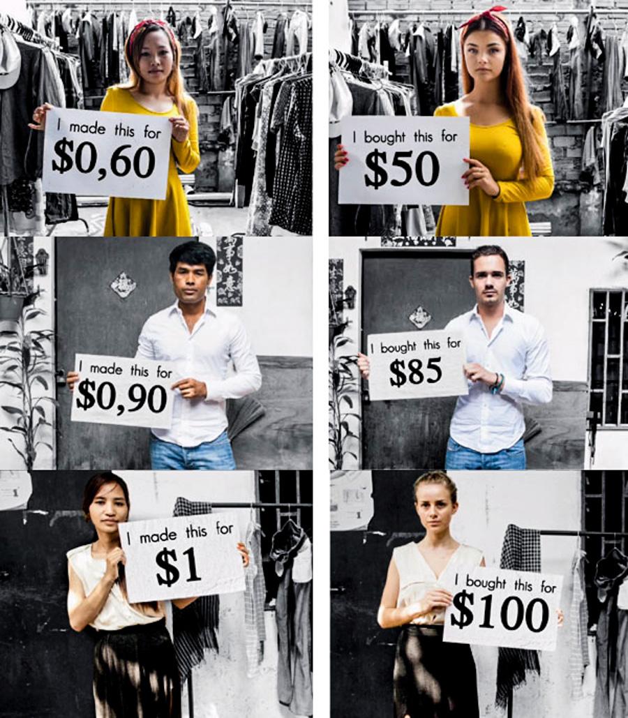 Sweatshop – Deadly Fashion