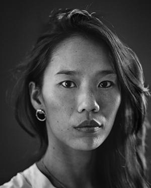 Meet Ren, the co-founder of the environmentally and socially conscious, Matter Prints.