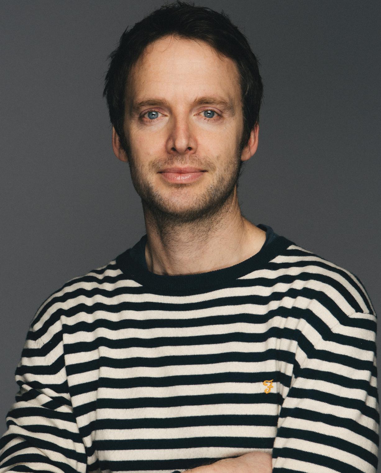 Meet John Pritchard, the entrepreneur creating change with Pala Eyewear.