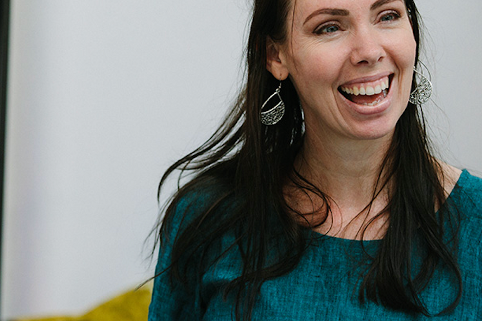 Ana Wilkinson-Gee is empowering women with her company Holi Boli, and we'd love for you to meet her.