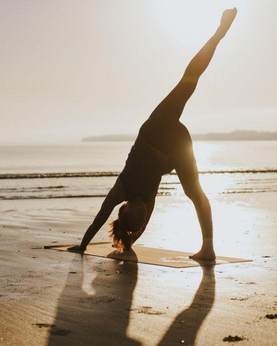 Valka Yoga Ethical Made Easy