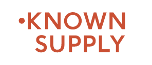 KNOWN SUPPLY