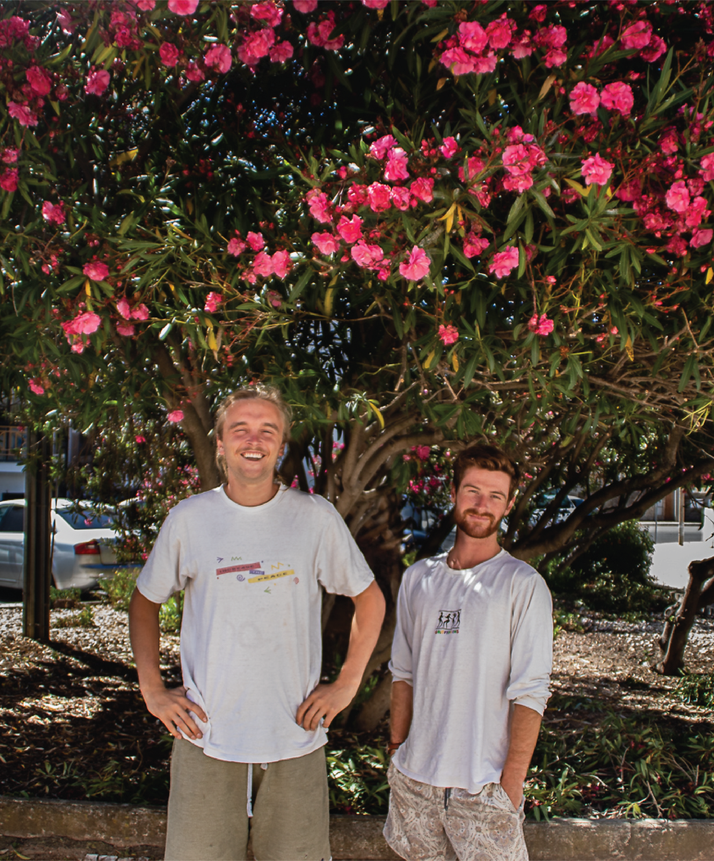 Jon Heslop has the wellbeing of artisans and consumers in mind with his company, Shakti Mats.