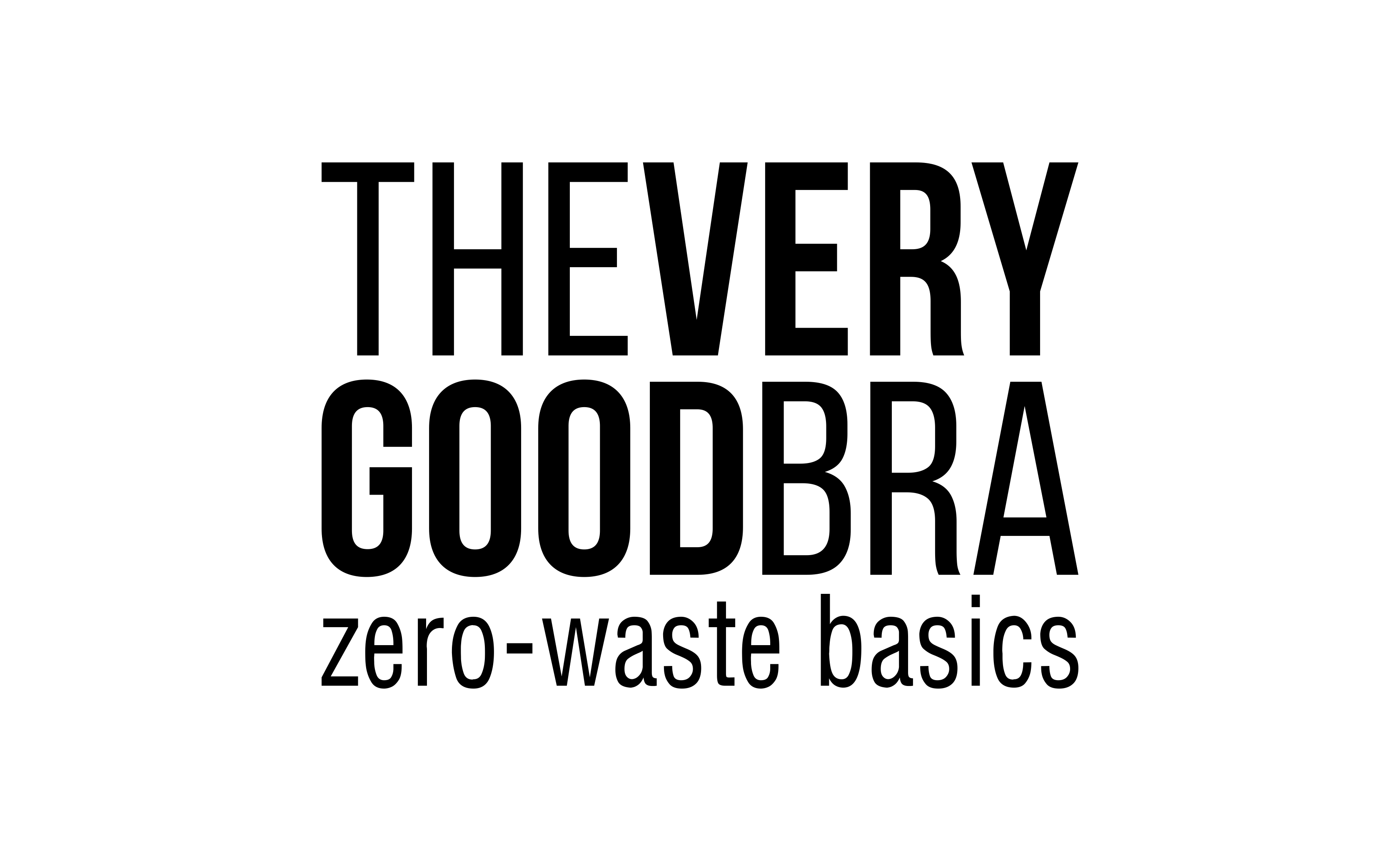 The Very Good Bra