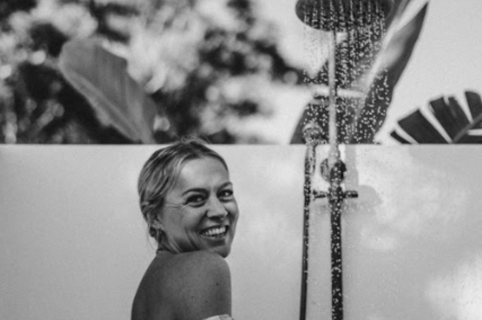 We chat with the beautiful Kitty Scott about her swimwear brand, Cleonie.