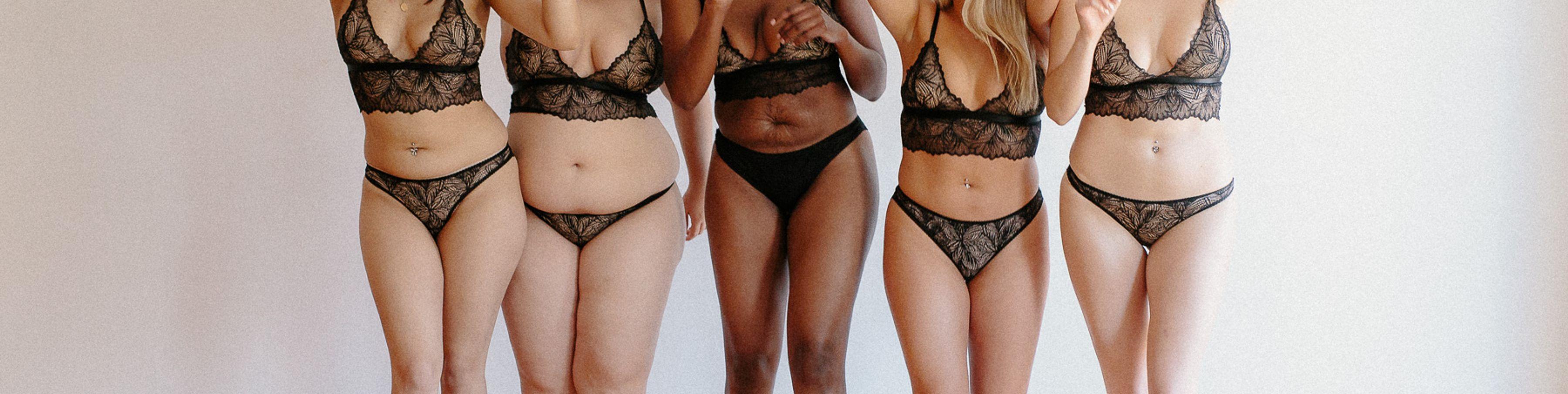 Azura Bay Ethical Bras and Underwear