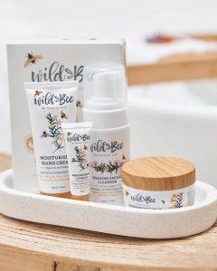 Wild Bee Skincare