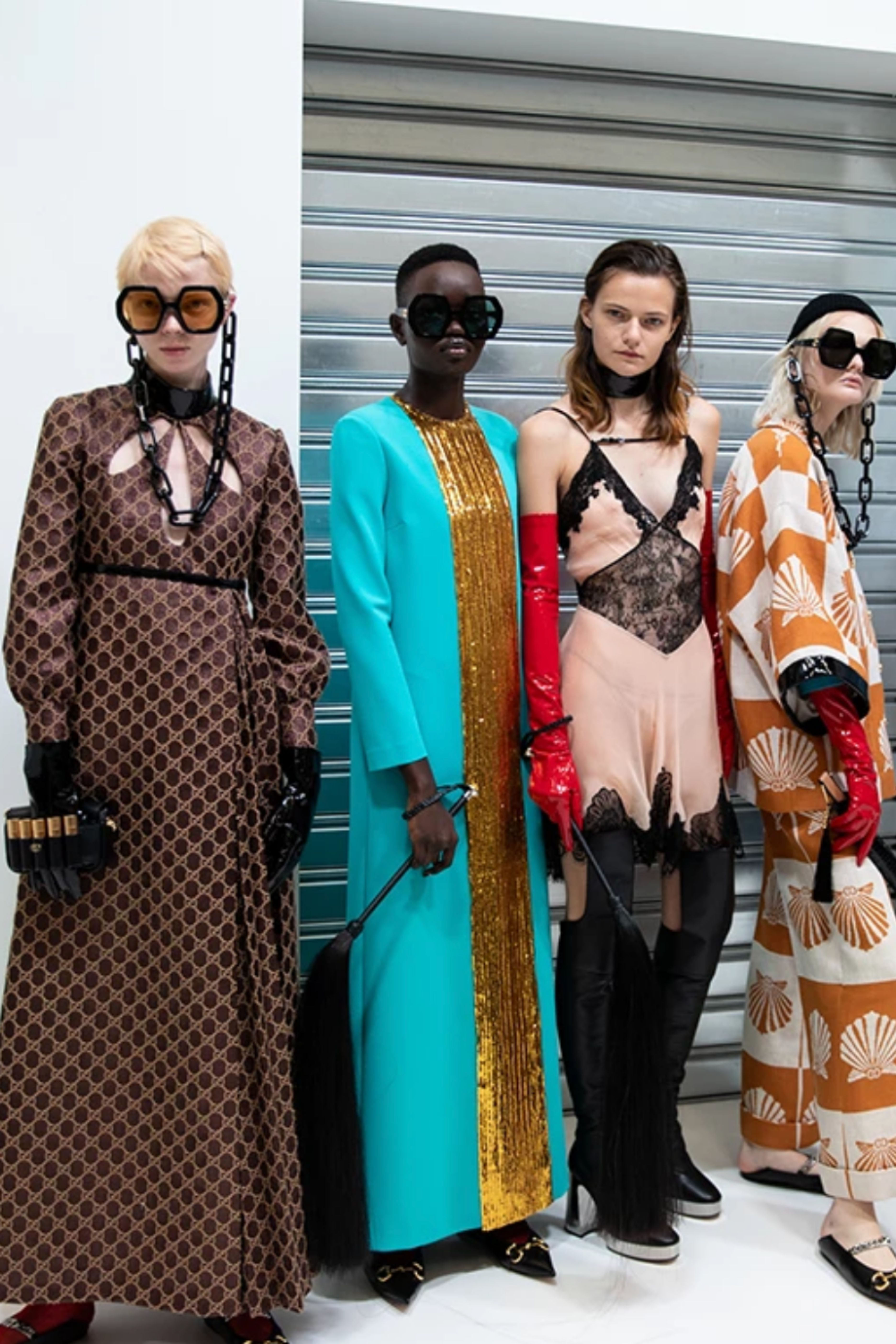 Can a seasonless Gucci make the fashion industry more sustainable?