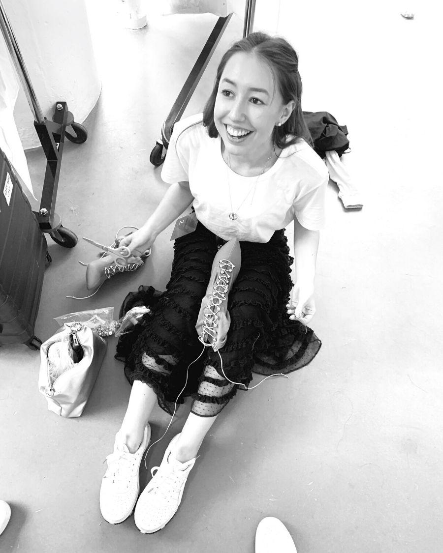 Hannah Green Haan Haan