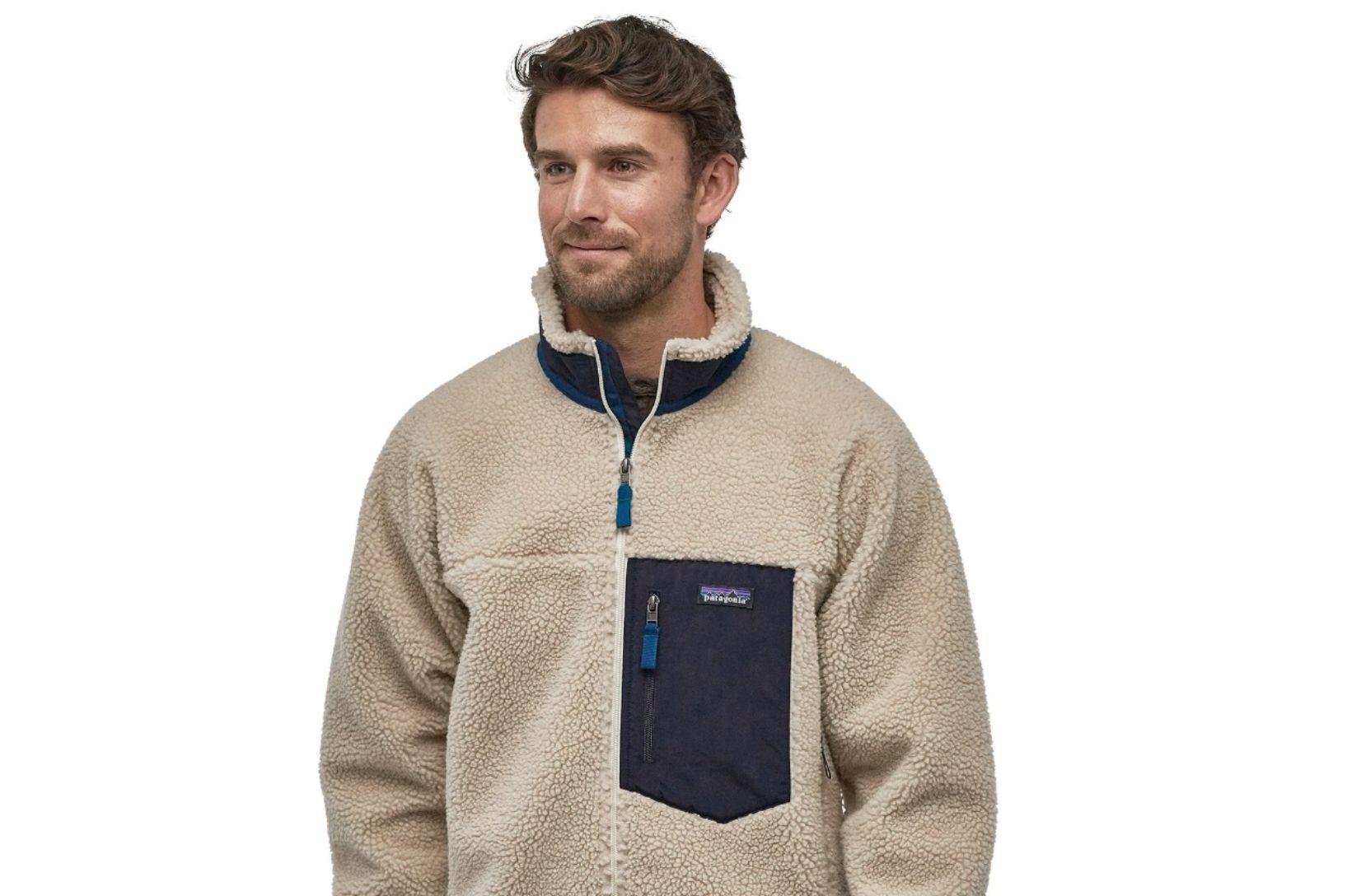 What is fleece?