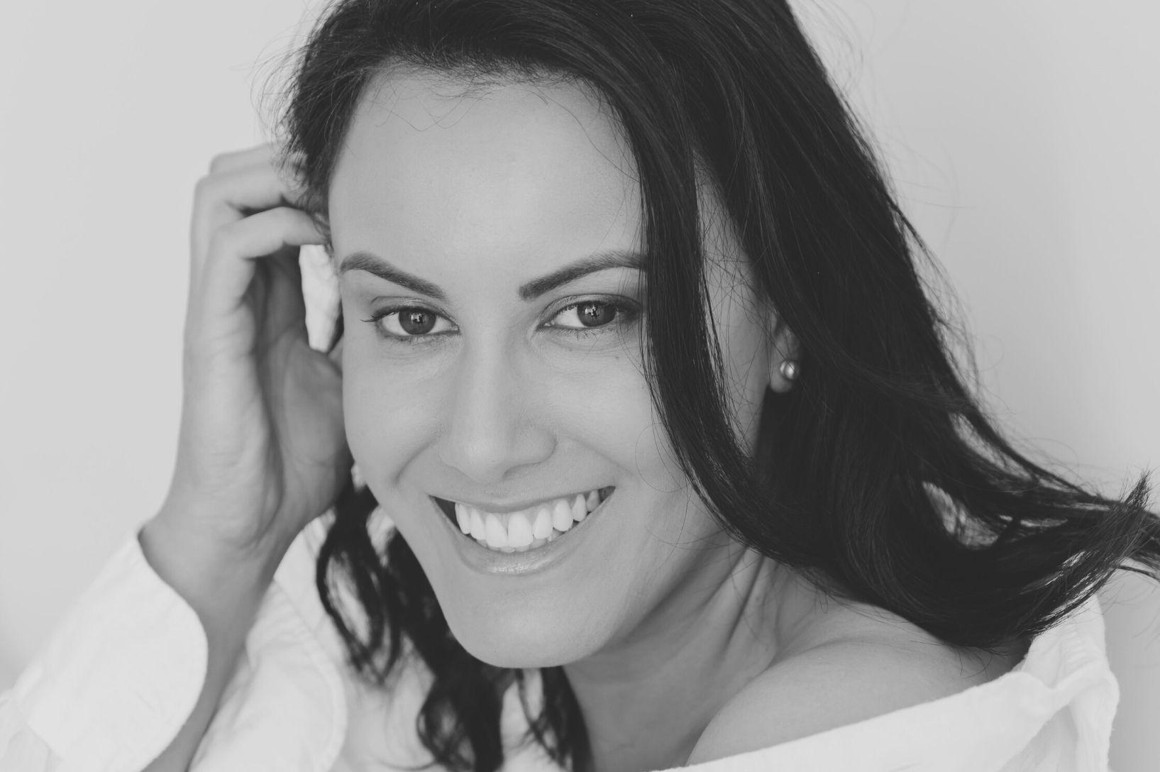 A candid interview with Maori model Tia Pirihi.
