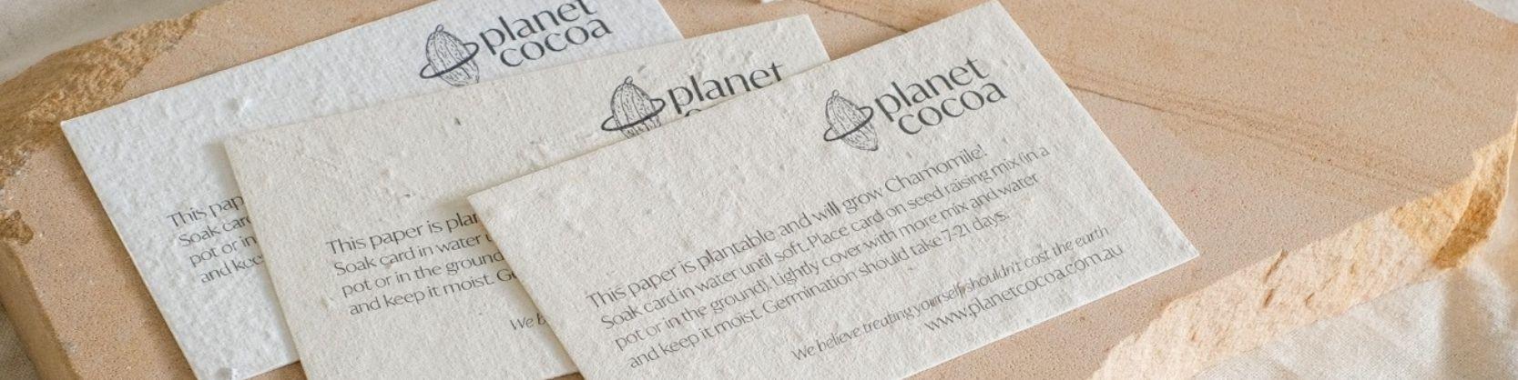 Planet Cocoa