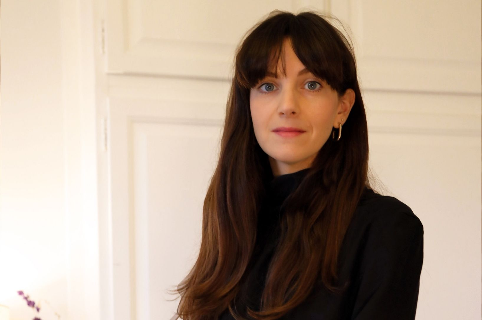 The fabric of sustainability with Laura Jasmine Chittenden of London-based label Jasmiin