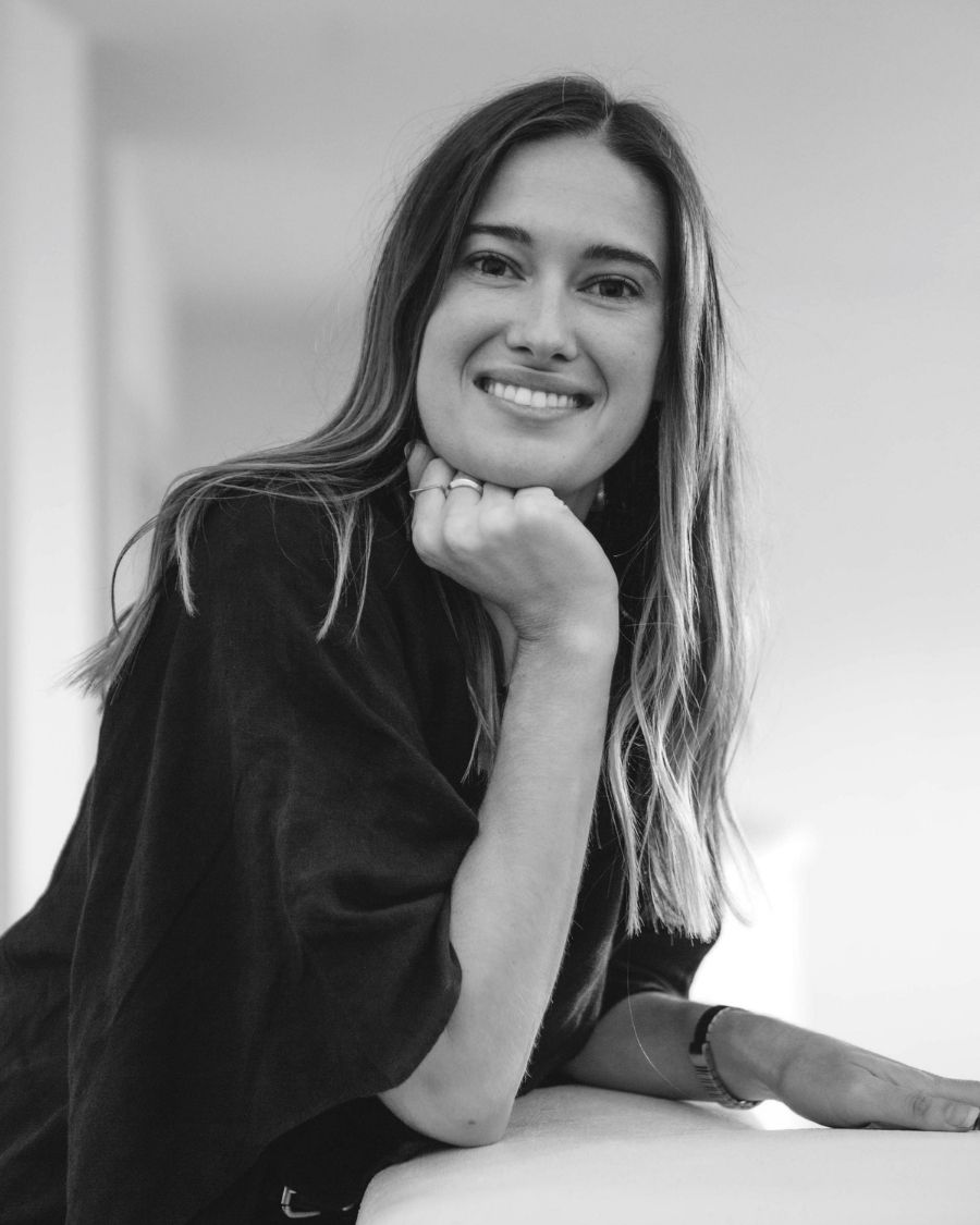 Caitlyn Overell of The Unseen Label on being seen within the ethical fashion industry.