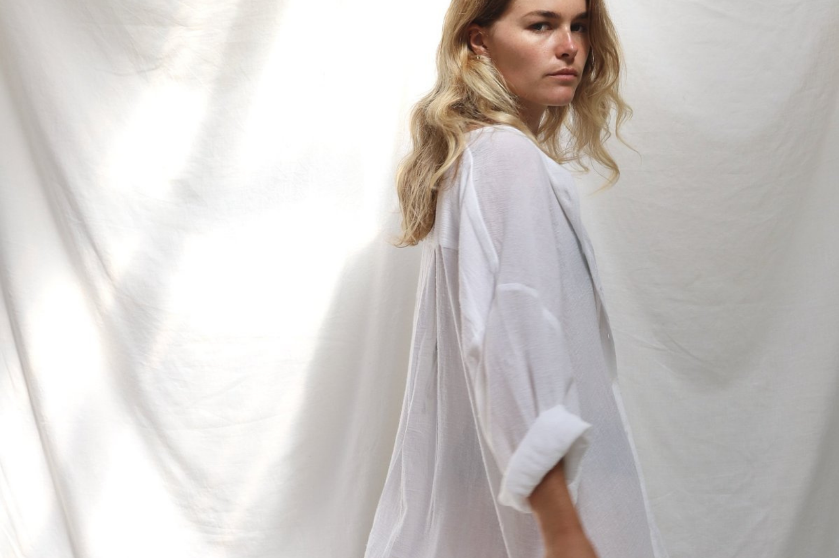 You'll wear these 7 ethical t-shirts until they're ready for the compost bin.