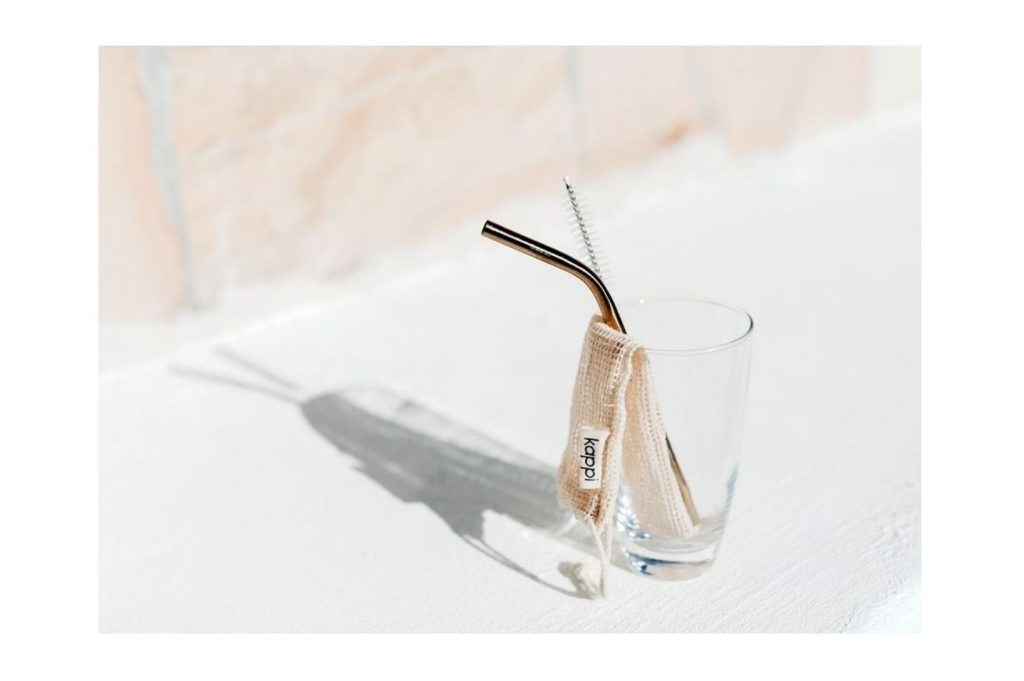 Reusable Straws To Help You Go Plastic-Free For Good