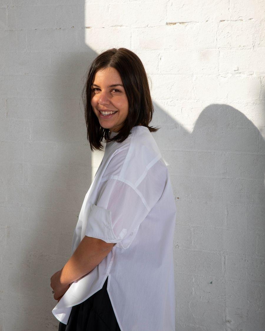 Selfe Studios founder Alanna Camilleri