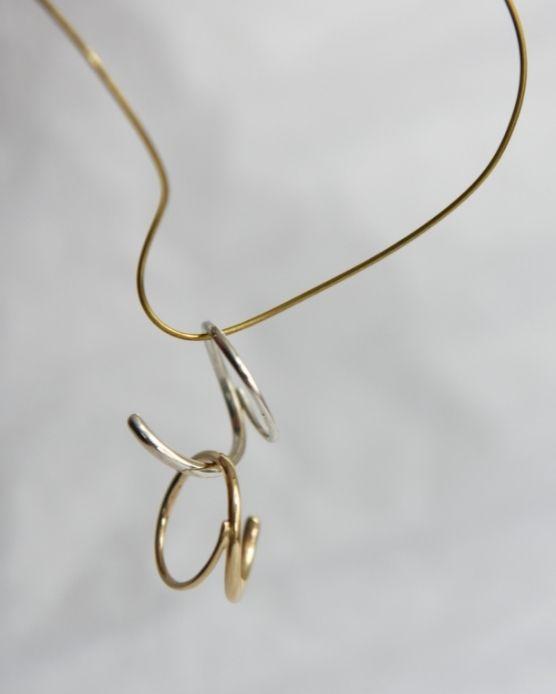 Momoko Hatano Jewellery Ethical Made Easy