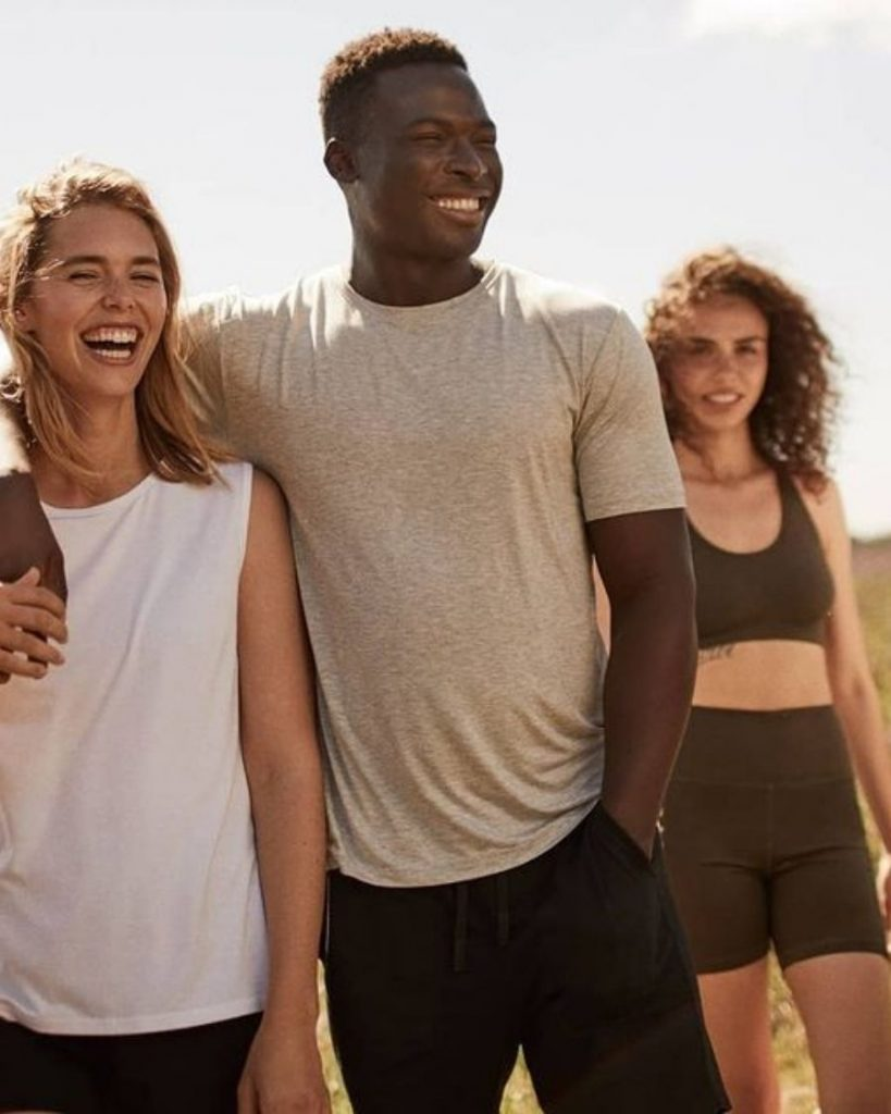 Break A Sweat Not The Bank With These Ethical And Sustainable Activewear Brands