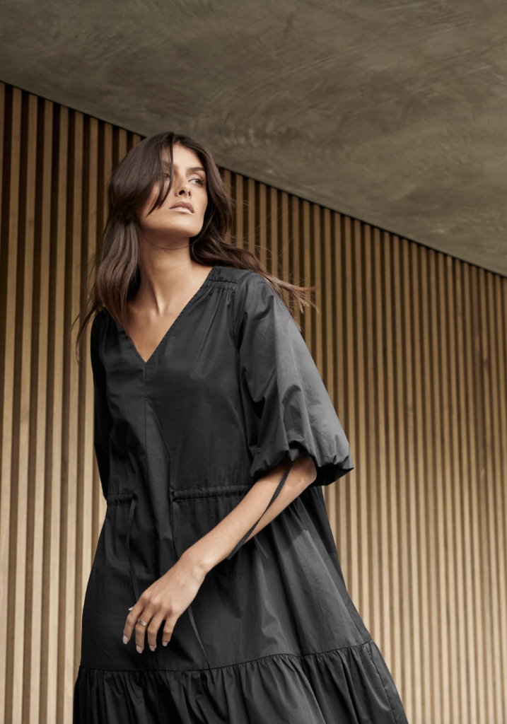Elevate your sustainable wardrobe with a $500 Layer/d store voucher
