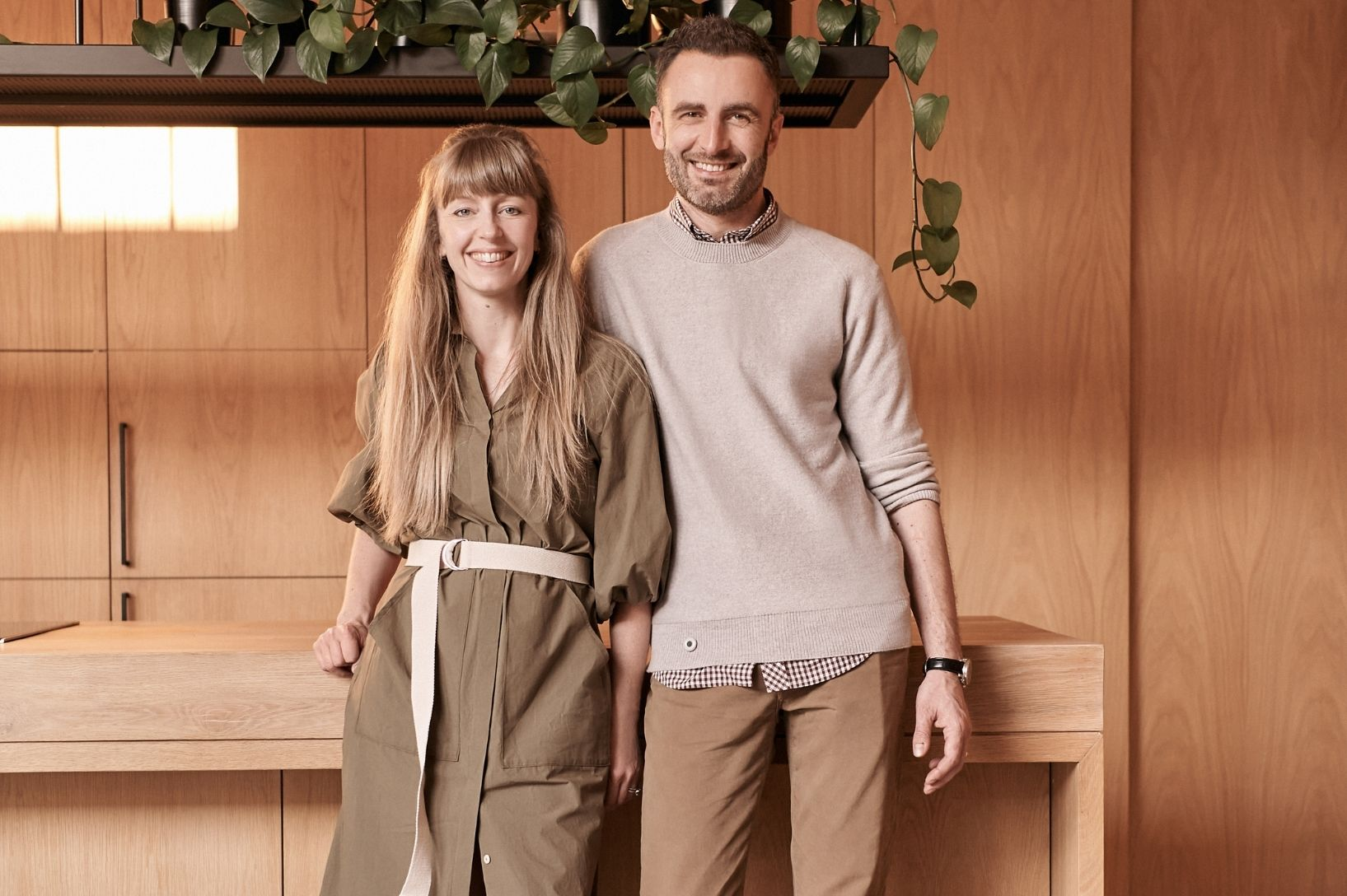 We sat down with Rani Hallums, co-founder of Australian ethical fashion label, Layer/d.